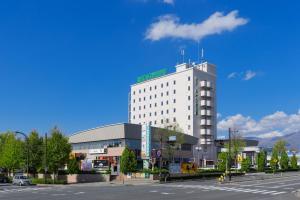 Саку - Sakudaira Plaza 21