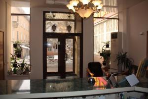 Гостиница Беркана - фото 4