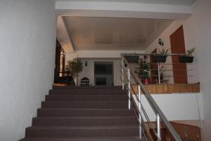 Гостиница Беркана - фото 8
