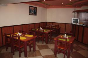 Гостиница Беркана - фото 27