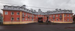 Гатчина - Gatchina Hotel