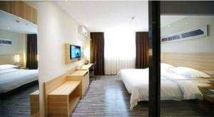 City Comfort Inn Nanning Changgang