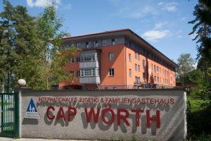 Jugend- und Familiengästehaus Cap Wörth