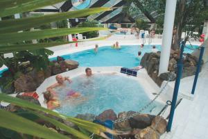 Vakantiepark de Berkenhorst