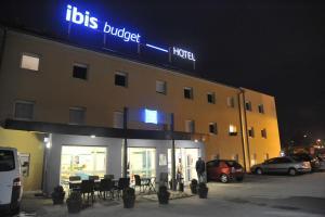 ibis budget Haguenau Strasbourg Nord