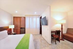 Букараманга - Hotel Palonegro