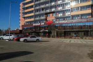 Hotel Soyuz