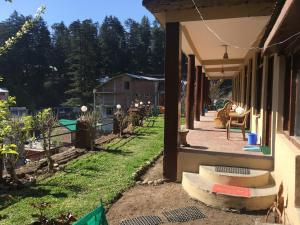 Green Forest Guest House Old Manali