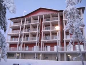 Aparthotel Simpsiönkullas - Lapua