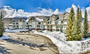 Greystone Lodge - Whistler Blackcomb