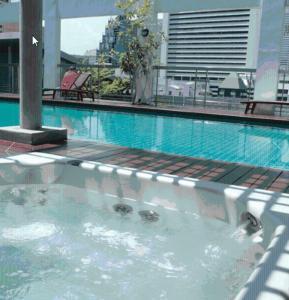 Baan Pipat Service Apartment