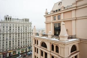 Апартаменты LikeHome Замоскворечье - фото 6