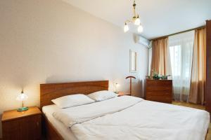 Апартаменты LikeHome Замоскворечье - фото 9