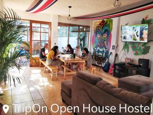 TripOn Open House
