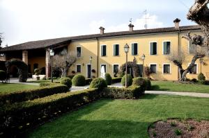 Nearby hotel : Agriturismo L'Airone