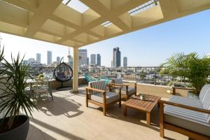 LuKa 15 By Beach Apartments TLV