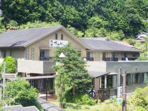 Танабе - Ryokan Sakai