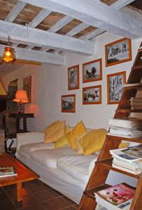 La Fornacina Country House
