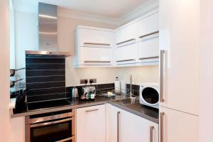 Your Space Apartments - Byron House Studio, Apartmány  Cambridge - big - 4