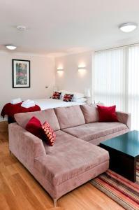 Your Space Apartments - Byron House Studio, Apartmány  Cambridge - big - 3