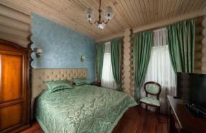Отель Маяковский - фото 5