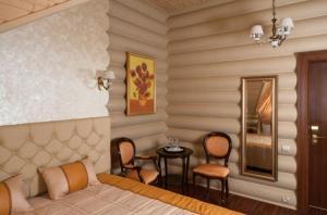 Отель Маяковский - фото 17