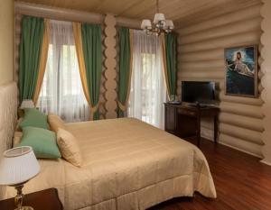 Отель Маяковский - фото 23