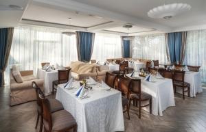 Отель Маяковский - фото 4