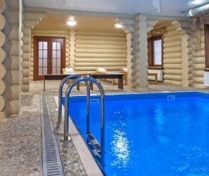 Отель Маяковский - фото 2