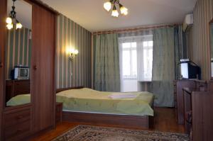 Апартаменты Kiev Lodging - фото 21