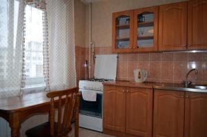 Апартаменты Kiev Lodging - фото 19