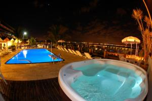Costa Norte Ponta das Canas Hotel, Hotel  Florianópolis - big - 75