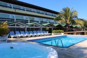 Costa Norte Ponta das Canas Hotel, Hotel  Florianópolis - big - 74