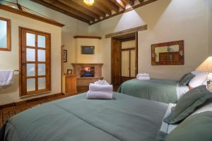 Hotel Casa del Naranjo Reviews