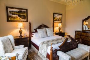 Капар - Craigsanquhar House Hotel