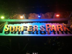 Surfers Park Hotel And Restaurant