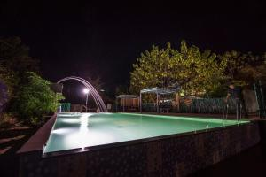 Cheetal Resort