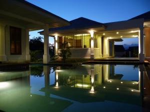 Kanyara Villa by Seastone