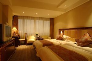 Capital Hotel Beijing.  Fotka  11