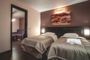 Bartolomeo, Hotels  Dnipro - big - 18