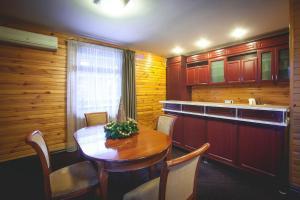 Bartolomeo, Hotels  Dnipro - big - 14