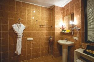 Bartolomeo, Hotels  Dnipro - big - 15