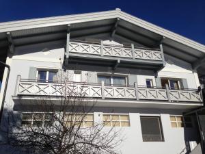 Apartment Gaby Niederegger