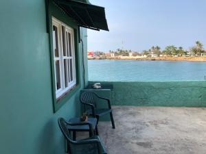 Casa con vista a la Bahia