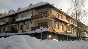 Apartmanovy dom Horec Donovaly - Apartment