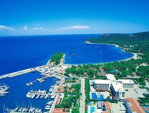 Кемер - Ozkaymak Marina Hotel