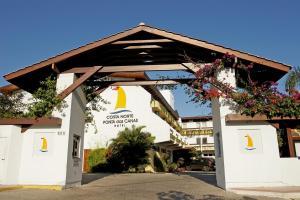 Costa Norte Ponta das Canas Hotel, Hotel  Florianópolis - big - 66