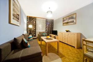 Apartamenty TWW Tomasza
