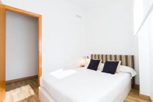 Valencia Luxury Attics Ayuntamiento, Apartmanok  Valencia - big - 12