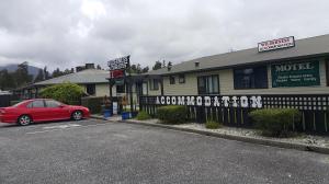 Wilderness Motel Accommodation
